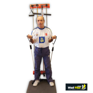 Wall Flex-Pro for Physical Therapy